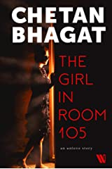 The Girl in Room 105 Kindle Edition