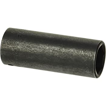 Williams 14M-626 1//2-Inch Drive 6 Point Deep Impact Socket 26mm JH Williams Tool Group