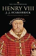 Henry VIII (The English Monarchs Series)