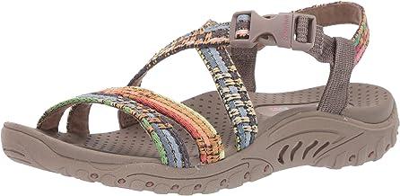 40, Gold VEZARON Womens Comfortable Wedge Heel Walking Sandals with Arch Support Waterproof for Walking//Hiking//Travel//Wedding//Water Spot//Beach.