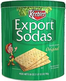 Best keebler export sodas Reviews