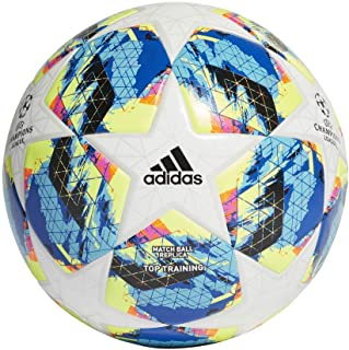 Finale Top Capitano Soccer Ball