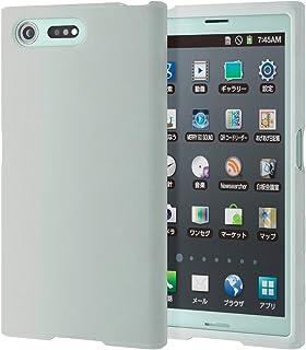 エレコム Xperia X Compact ケース SO-02J TPUソフトケース 極み クリア PM-SOXCUCTCR