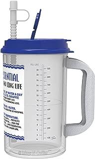 Best 32 oz hospital mug Reviews