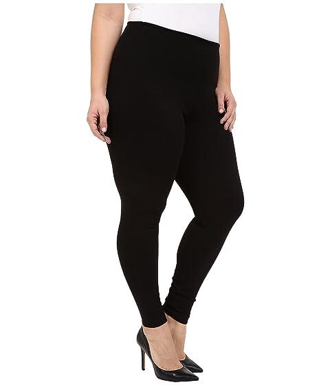 Size Leggings Lysse Negro Denim Plus Yw5Wq0g