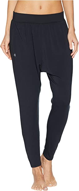 Modal Terry Tapered Slouch Pants