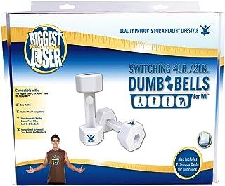 Biggest Loser® Dumbbells for Nintendo Wii FitTM