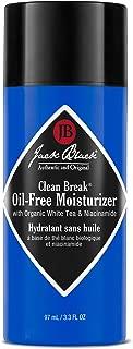 Jack Black - Clean Break Oil-Free Moisturizer, 3.3 Fl Oz