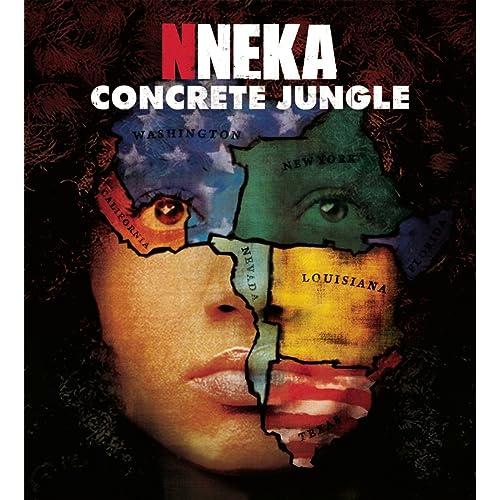 BAIXAR CD DE NNEKA