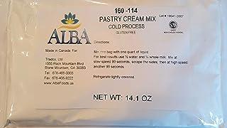 Alba Pastry Cream Mix - 14.1oz Bag