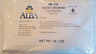 Alba Pastry Cream Mix - 14.1oz Bag