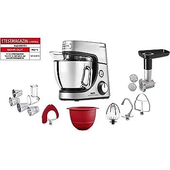 Krups Küchenmaschine Perfect Mix 9000 2021