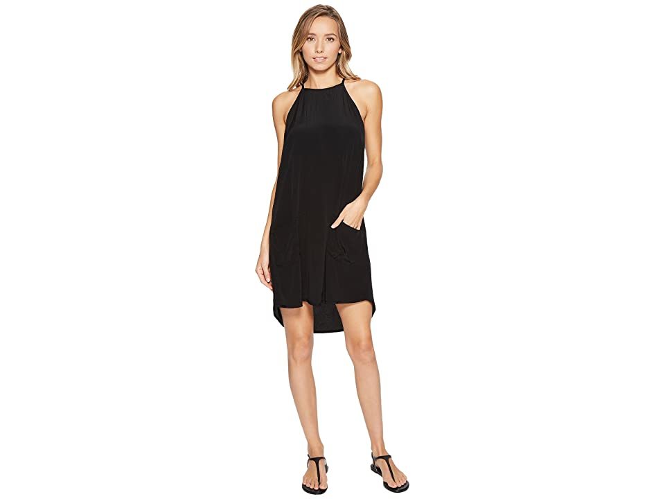 Lucy Love Mullholland Dress (Black) Women