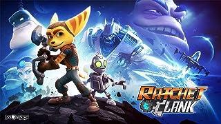 Jogo Game Ratchet Clank Ps4 Mídia Física