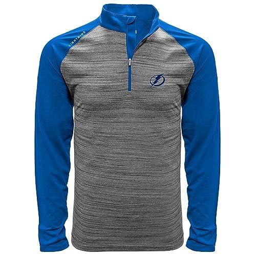 5cf587ee Tampa Bay Lightning Shirts: Amazon.com