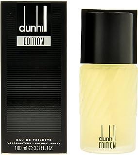 Dunhill Edition for Men Eau De Toilette Spray 100 ml