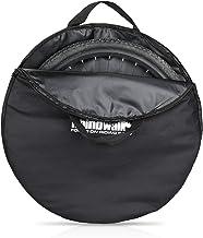A1ST Mountain Road Bike MTB Wheel Bag Wheelset Bag Transport Pouch Carrier Black