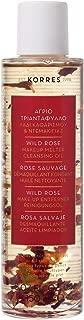 KORRES Wild Rose Makeup Melter Cleansing Oil, 5.07 Fl. Oz.