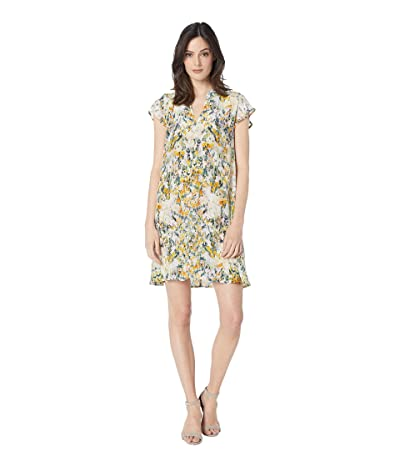 Tolani Jasmita Tunic Dress (Daffodil) Women