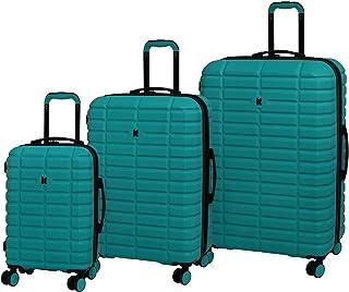 Uphold 3 Piece Hardside Expandable Spinner Luggage Set
