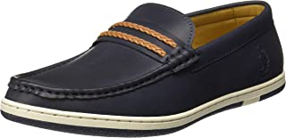 US Polo Men's Gonzalo Loafers