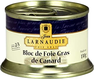 bella bella foie gras