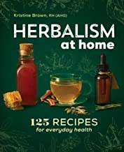 Best books on herbs and healing Reviews