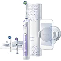 Oral B 8000 Rechargeable Electric Toothbrush with JetSet Charger