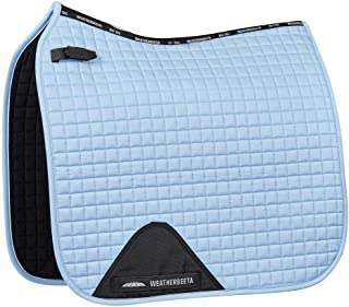 griffin nuumed dressage saddle pad