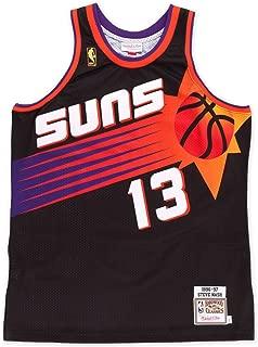 Mitchell & Ness Steve Nash Phoenix Suns Authentic 1996 Alternate NBA Jersey