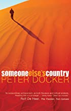 Someone Else's Country (English Edition)