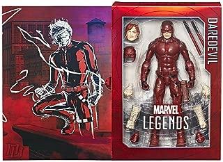 Marvel Legends SDCC 2017 Exclusive 12 inch Daredevil Action Figure