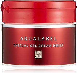 Shiseido Aqualabel - Crema Gel Especial Moist Alta Hidratación todo en uno 90 g
