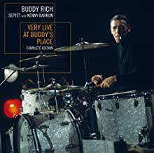 Very Live At Buddy's Place: Complete Edition