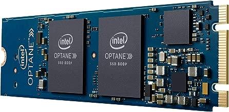 Intel Optane 60 GB Internal Solid State Drive - PCI Express - M.2 2280