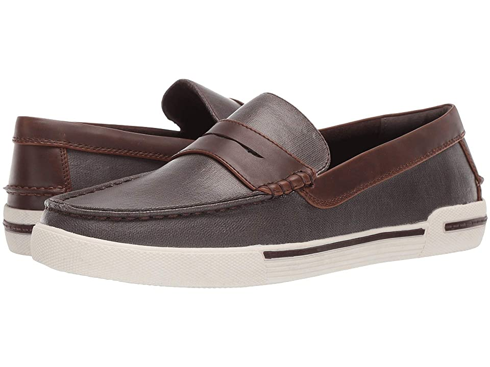 Kenneth Cole Unlisted Un-Anchor (Brown 2) Men