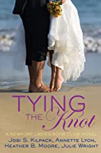 Tying the Knot: A Newport Ladies Book Club Novel