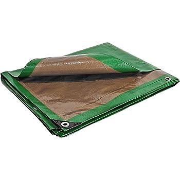 Premium Tavolo da Giardino Involucro Protettivo Telone di copertura copertura 240 x 200 x 95 Nero