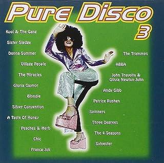 Pure Disco Vol.3 Various