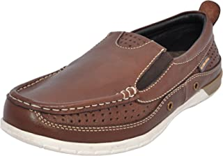 Maplewood Glider Brown Casual Shoes for Men