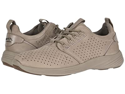 Earth Scenic Quartz (Taupe Washable Nubuck/Calf PU) Women
