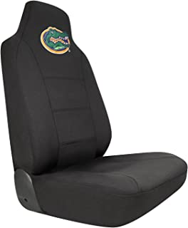 Pilot Alumni Group SC-915 Black Seat Cover with Logo (Collegiate Florida Gators)