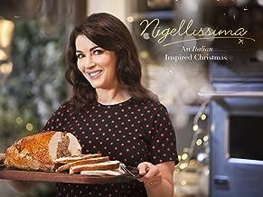 Nigellissima, Christmas Special