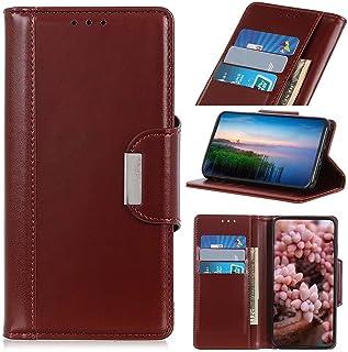 ZTE Blade V30 Vita etui skóra odporna na wstrząsy portfel etui na telefon amortyzacja magnetyczny stojak funkcja etui na n...