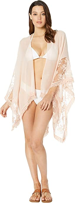 747d2a4e140 10. Collection XIIX. Lace Border Cover-Up