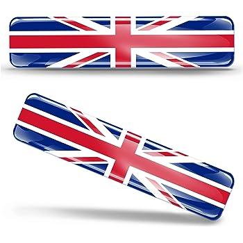 Product Uk British Flag Mini Cooper Graphic Decal Sticker Distressed Truck Vehicle Vinyl