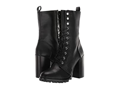 DV by Dolce Vita Ayleen (Black) Women