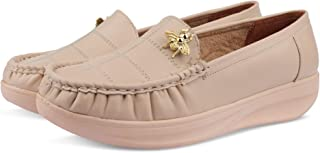 KRAFTER Comfortable Soft Bottom Sole Women's Wedges
