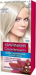Garnier Color Intensity silver blonds S09 Haircolor