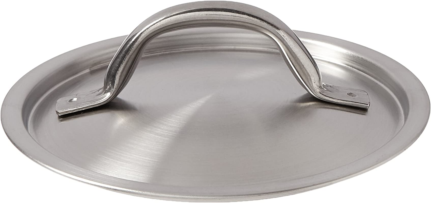 Paderno World Cuisine Grand Gourmet Stainless Steel 5 1 2 Inch Lid